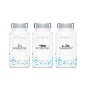 Laviesage Basic Anti-Aging Kit
